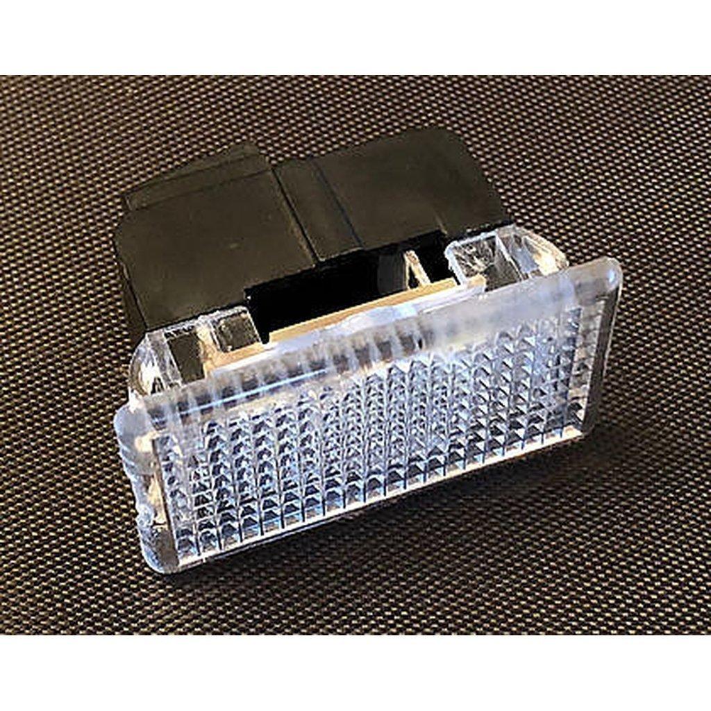 LED Interieur Beleuchtung Tesla | Forcar Concepts