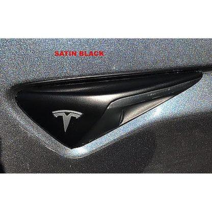 Tesla Seitenblinker