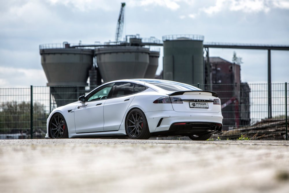 Tesla Tuning, Tesla Tuning Schweiz, Tesla Tuning Shop